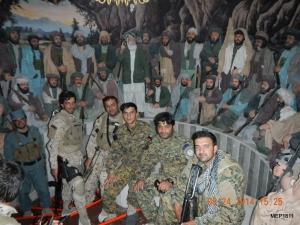 Herat Jihad Museum  (12)