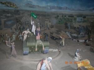 Herat Jihad Museum  (14)