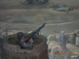Herat Jihad Museum  (19)