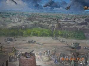 Herat Jihad Museum  (20)