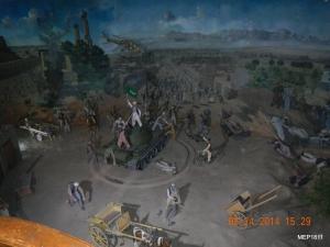 Herat Jihad Museum  (27)