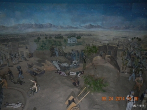 Herat Jihad Museum  (28)