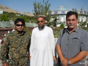 Herat Jihad Museum  (3)