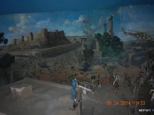 Herat Jihad Museum  (31)