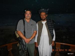 Herat Jihad Museum  (39)