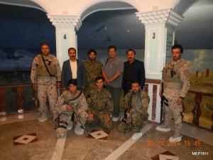 Herat Jihad Museum  (40)