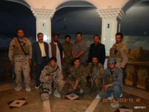 Herat Jihad Museum  (42)