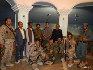 Herat Jihad Museum  (43)