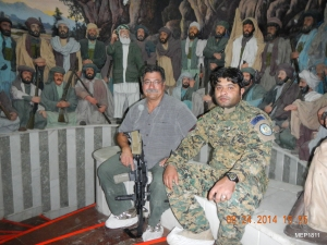 Herat Jihad Museum  (44)