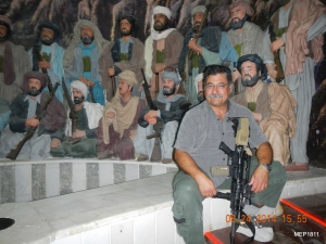 Herat Jihad Museum  (46)