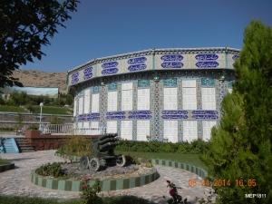 Herat Jihad Museum  (48)