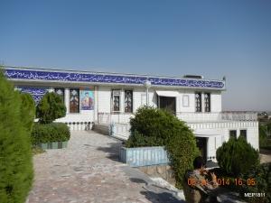 Herat Jihad Museum  (49)