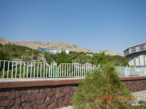 Herat Jihad Museum  (50)